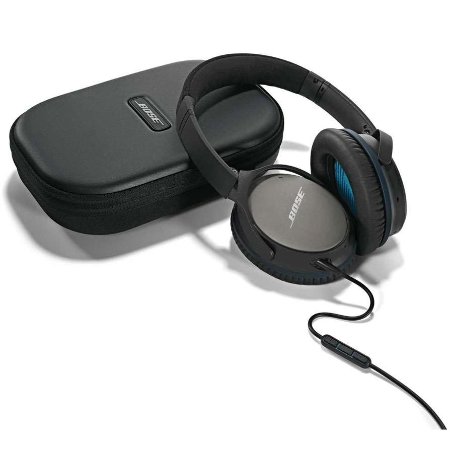 Bose Headphones For Iphone