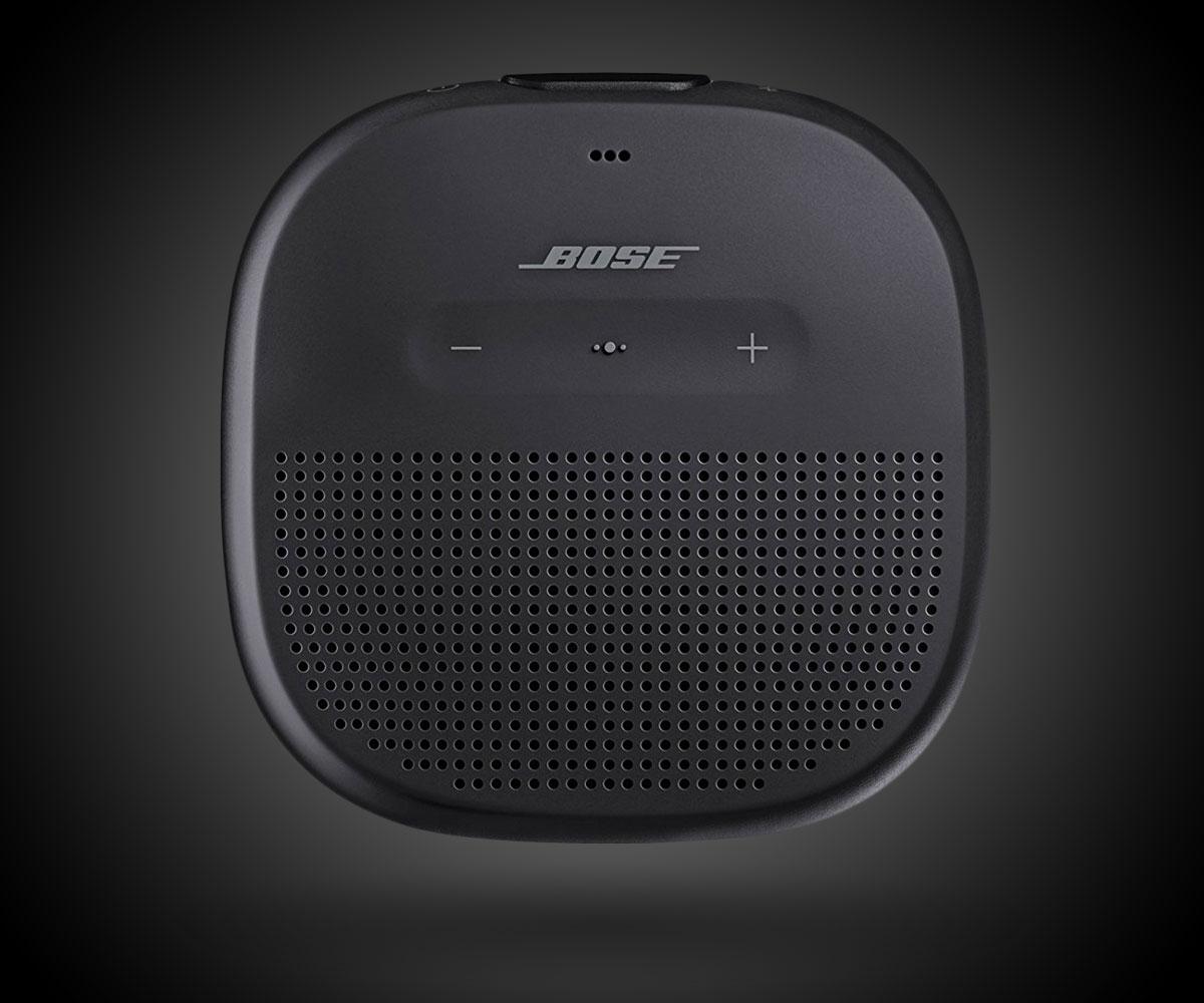 Bose SoundLink Micro Waterproof Bluetooth Speaker