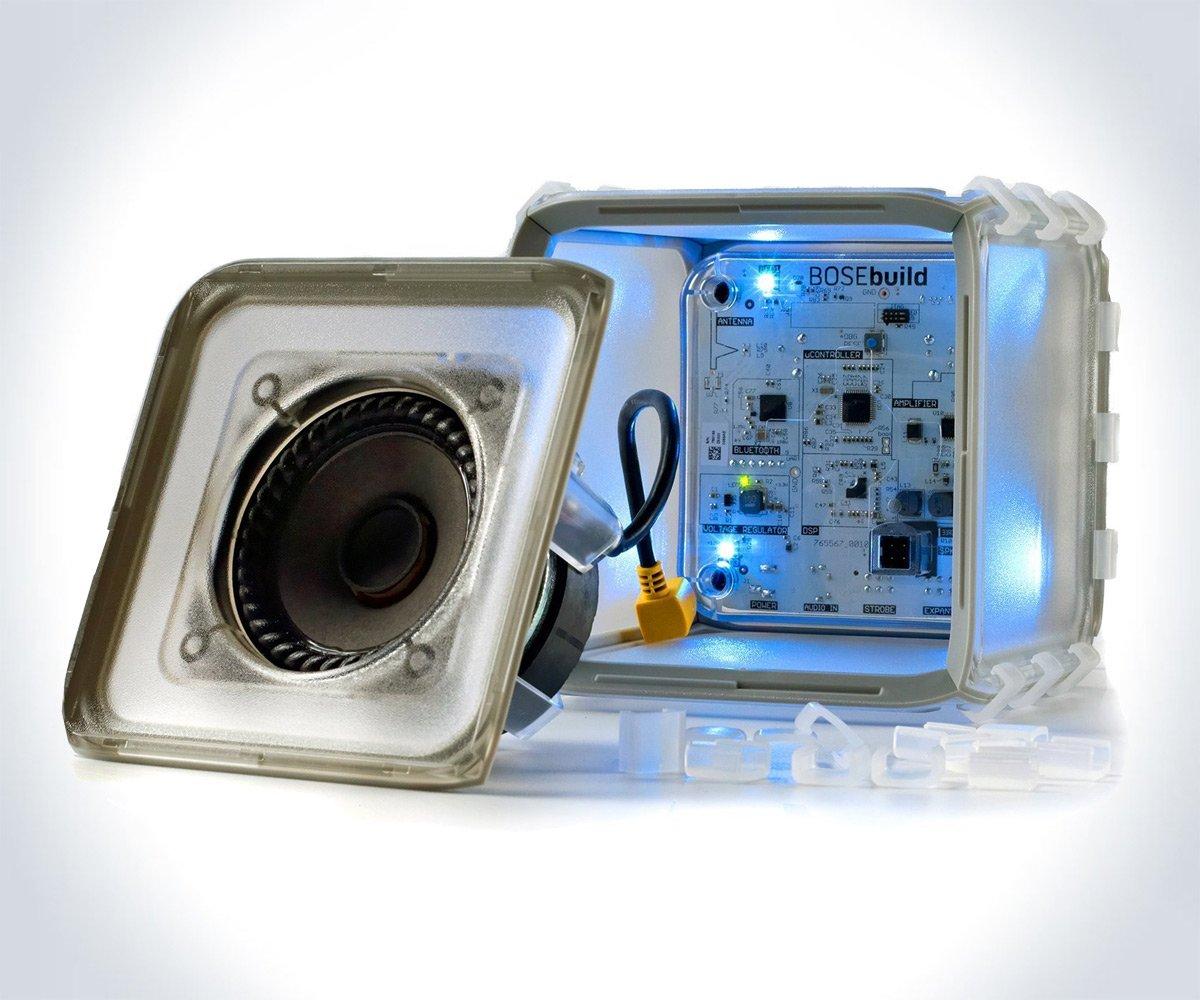 Bosebuild Speaker Cube : bosebuild speaker cube ~ Russianpoet.info Haus und Dekorationen