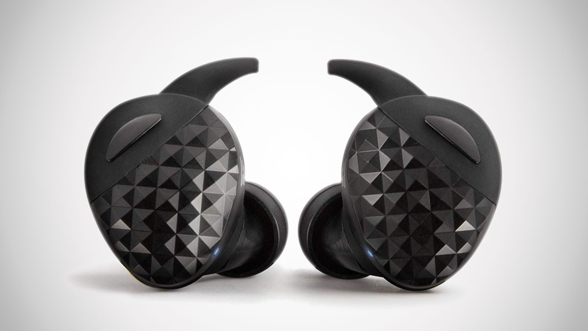 Helm True Wireless Headphones