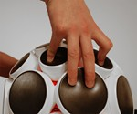 AlphaSphere - Interactive Synthesizer