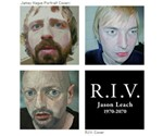 And Vinyly Custom Portrait Record Covers