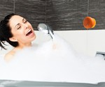 Shower-Safe Speaker & Speakerphone