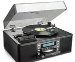 Vinyl-to-Digital USB Turntable