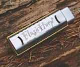 4GB Flash Drive Harmonica