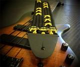 Batman Paracord Guitar Strap