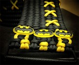 Batman Paracord Guitar Strap