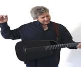 Blackbird Rider Carbon Fiber Guitar