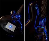 Cybertech T-RON Guitar