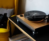 MAG-LEV Audio ML1 Levitating Turntable