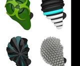 OwnPhones 3D Custom Printed Earbuds