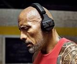 Project Rock UA Sport Waterproof Wireless Headphones