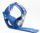 Rainbow Customizable Hi-Fi Headphones with 3D Sound