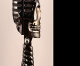 Skull Microphones