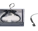 Trekz Titanium Bone Conduction Headphones