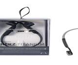 Trekz Titanium Bone Conduction Headphones