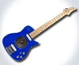 Unlimited Electric Guitar with Built-in Amp & Smartphone Effects