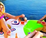 WOW-SOUND Floating Speaker