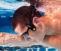 Neptune Underwater MP3 Player