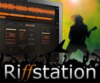 Riffstation Guitar Jamming Software