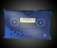 iMusic Bluetooth Pillow