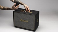 Marshall Bluetooth Speaker By John Varvatos