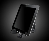 The SoundPad Tablet Stand