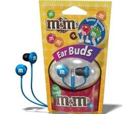 M&M Headphones