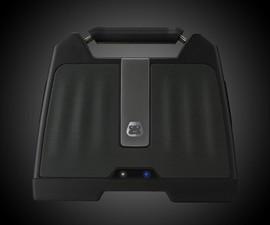 G-BOOM Wireless Bluetooth Boombox