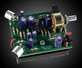 Super Ear Amplifier Kit