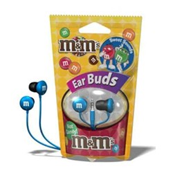 M&M Headphones