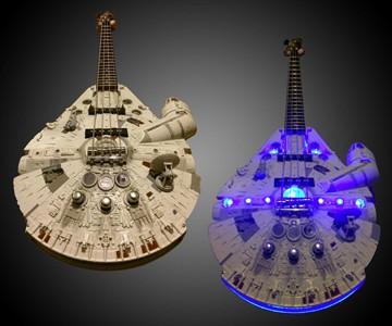 Rebel Bass Guitar