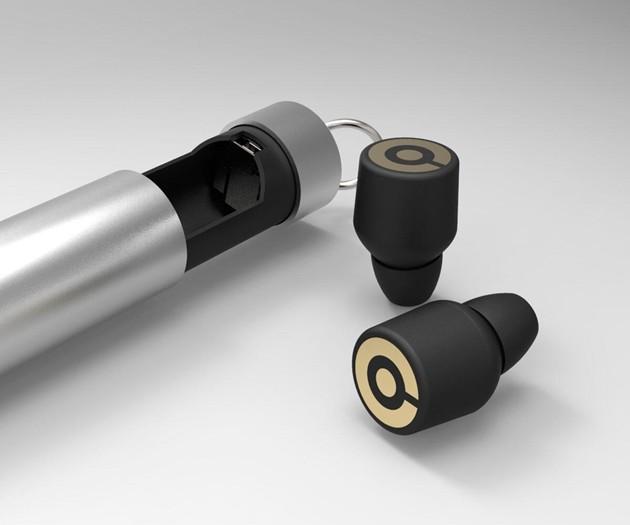 Earin - World's Smallest Headphones