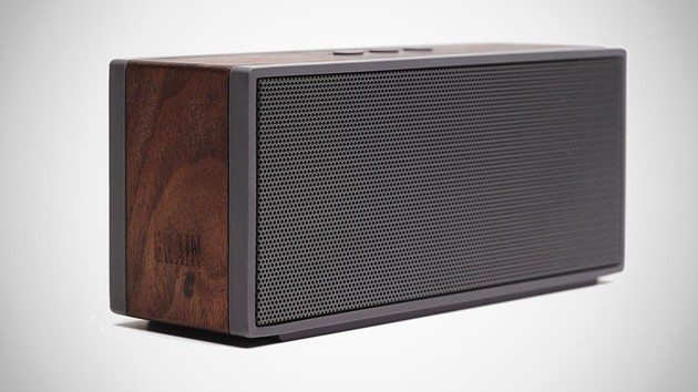 Grain Wood Audio Devices