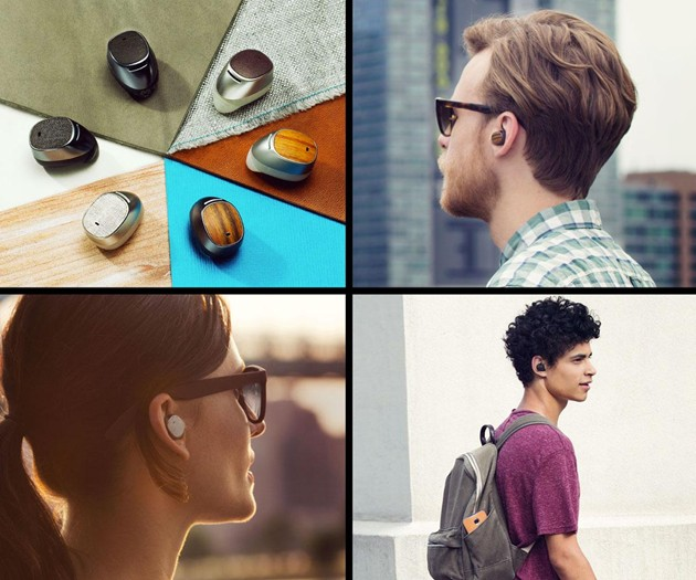 Motorola Moto Hint Wireless Earbuds