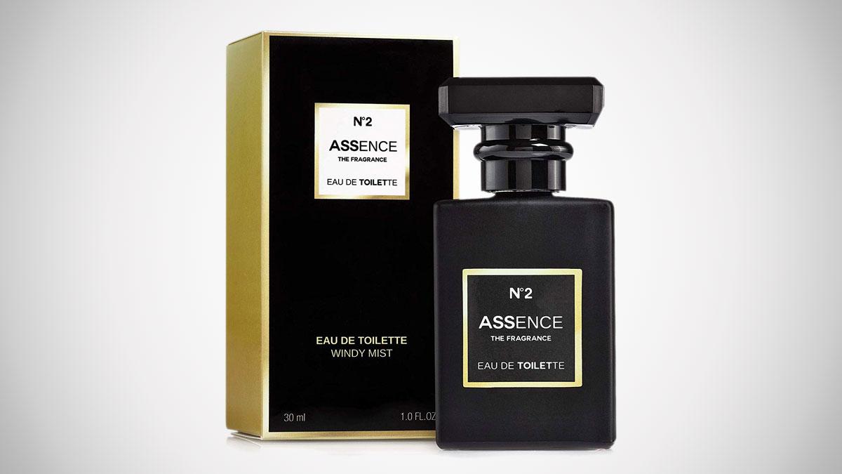 No.2 ASSence Prank Perfume