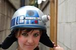 R2D2 Helmet-5067