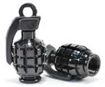 Grenade Valve Caps