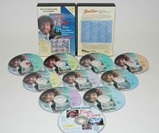 Bob Ross: The Joy of Painting Series DVDs