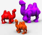 Camel Dick (NSFW)