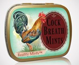 Cock Breath Mints