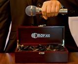 Executive Drop Mic