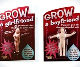 Grow A Girlfriend / Boyfriend