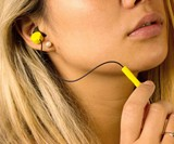 Ladobi Erotic Film Earphones