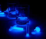 Luminol Spray
