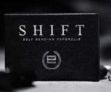 Shift Self-Bending Paperclip