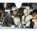 Star Wars Sunshade