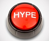 The Hype Button