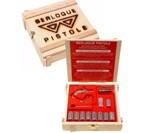 Wooden Berloque Case