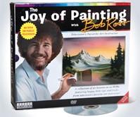 Bob Ross: The Joy of Painting Series